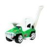 Товар для детей Каталка с родительской ручкой RT Rase Mini Formula 1, зеленая, купить за 3 125руб.