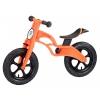 Беговел Pop Bike Flash оранжевый, купить за 6 290руб.