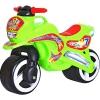Беговел RT Motorcycle 7,  зеленый, купить за 2 875руб.