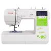 Швейная машина Janome 4100L белый, купить за 23 745руб.