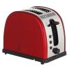 Тостер Russell Hobbs 21291-56, красный, купить за 5 850руб.