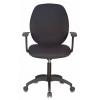 Компьютерное кресло Бюрократ CH-585/V398-20 черное, купить за 5 990руб.