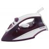 Утюг Marta  MT-1129, фиолетовый чароит, купить за 745руб.