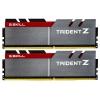 Модуль памяти DDR4 G.SKILL F4-3200C16D-16GTZB 16 Gb, 3200 MHz, 2x8 Gb, купить за 7 365руб.