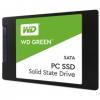 SSD-накопитель WD Green SATAIII WDS100T2G0A 1Tb, купить за 7 960руб.