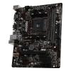 Материнская плата MSI A320M PRO-E Soc-AM4 AMD A320 mATX DDR4 SATA3 USB3.0 GigaLAN VGA/DVI, купить за 2 900руб.