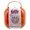 Куклу Шипучий сюрприз MGA Entertainment LOL (558361/2) с питомцем, оранжевый, купить за 2985руб.