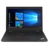 Ноутбук Lenovo ThinkPad L390, 20NR001JRT, чёрный, купить за 63 100руб.