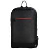 Сумку для ноутбука Рюкзак Hama Manchester Notebook Backpack 17.3, черный, купить за 2500руб.