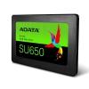 SSD-накопитель Adata Ultimate SU650 ASU650SS-960GT-R 960 Гб, SATAIII, купить за 8 310руб.