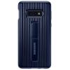 Чехол для смартфона Samsung для Samsung S10e Protective Standing Cover синий, купить за 1800руб.