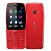 Сотовый телефон Nokia 210 DS TA-1139, красный, купить за 2 560руб.