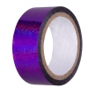 Amely AGS-301 20 ммx15 м, фиолетовый, купить за 120руб.