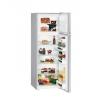 Холодильник Liebherr CT 2931-20 001, серебристый, купить за 21 395руб.