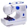 Швейная машина ZIMBER ZM 11171, полуавтомат, купить за 4 075руб.