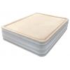 Надувная кровать BestWay 67486 BW FoamTop Comfort Raised Airbed, встроенный насос, купить за 6 090руб.