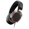 Steelseries Arctis Pro, черная, купить за 12 845руб.