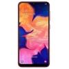 Смартфон Samsung Galaxy A10 (2019) SM-A105F 2/32Gb, красный, купить за 8 290руб.
