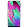 Смартфон Samsung Galaxy A40 (2019) SM-A405F 4/64Gb, синий, купить за 14 640руб.