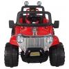 Электромобиль Pilsan Snappy (05-239),  красный, купить за 18 440руб.