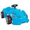 Педальная машина Pilsan Speedy (07-312) синяя, купить за 4 580руб.