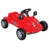 Педальная машина Pilsan Herby (07-302) красная, купить за 2 800руб.