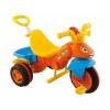 Трехколесный велосипед Pilsan Caterpillar (07-128) оранжевый, купить за 3 605руб.