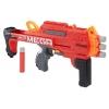 Оружие игрушечное Бластер Nerf Мега Бульдог (E3057), купить за 1 850руб.