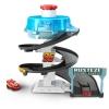 Игрушки для мальчиков Набор Mattel Тачки Мини-гонщики (FYN86) Вращающиеся гонки, купить за 2 525руб.