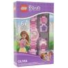 Часы наручные LEGO 8021247 (Серия Friends) Оливия, купить за 2 370руб.