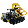 Конструктор LEGO Technic 42094 Гусеничный погрузчик (для мальчика), купить за 4 075руб.