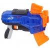 Оружие игрушечное Бластер Nerf N-Strike Elite Rukkus ICS-8 (E2654), купить за 1 715руб.