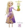 Кукла Hasbro Disney Princess Рапунцель и фонарики, 28 см, C1291, купить за 1 820руб.