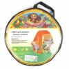 Игровой домик детская Играем вместе Чебурашка GFA-0115-R, купить за 1 625руб.