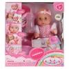 Кукла Пупс Карапуз 20 см, Y20DP-BR-OTF-RU (24) с набором одежды, купить за 1 091руб.