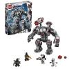 Конструктор LEGO 76124 Супер Герои Воитель, купить за 3 035руб.