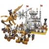 Конструктор Ausini Сила рыцаря 27001 (788 деталей), купить за 3 230руб.
