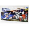 Оружие игрушечное Интерактивный тир Kakadu (SR064) Левитация, купить за 2 110руб.
