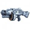 Оружие игрушечное Бластер Наша Игрушка (ZC7076) с мягкими пулями, купить за 2 235руб.