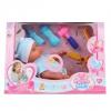 Кукла Пупс Наша Игрушка (200292254), 5 аксессуаров, купить за 1 150руб.