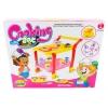 Игрушки для девочек Набор посуды Наша Игрушка (66026) Тележка сервировочная с аксессуарами, купить за 1 430руб.