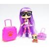 Кукла с питомцем Best Furry Friends Zoe & Zara (77723), купить за 1 285руб.