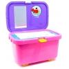Игрушки для девочек Набор Наша Игрушка (2092) для уборки в чемоданчике, купить за 1 360руб.