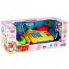 Игрушки для девочек Кассовый аппарат Наша Игрушка (M7446) Торговый центр, купить за 1 375руб.