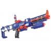 Оружие игрушечное Наша Игрушка (7056) Бластер с мягкими пулями, купить за 1 885руб.