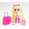 Кукла с питомцем Best Furry Friends Angelina & Stardust 77721, купить за 1 305руб.