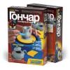Набор для лепки Фантазер 217005 Гончар Чайный набор, от 7 лет, купить за 1 205руб.