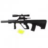 Оружие игрушечное Автомат Наша Игрушка (ES869-NSM301B) механический, купить за 1 055руб.