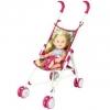 Кукла Наша игрушка M7489-1D 35 см (в коляске), купить за 1 045руб.