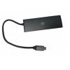 USB концентратор Digma HUB-2U3.0СH-UC-G серый, купить за 1 440руб.